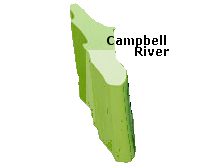 moving to Campbell River